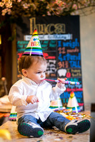 170225 Luca's 1st Birthday